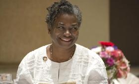 Dra. Natalia Kanem, Directora Ejecutiva de UNFPA