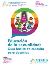 Guia Educación de la Sexualidad